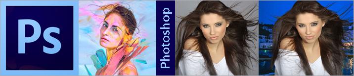 Sissels Grafiske Photoshop